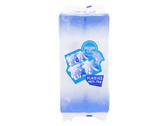 中勢製氷冷蔵 純氷 板氷 袋1.7kg