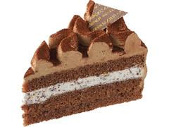 銀座コージーコーナー さくさく食感のチョコレートケーキ