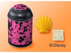 銀座コージーコーナー ディズニーデザイン スイーツ缶 缶6個