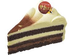 銀座コージーコーナー チョコバナナケーキ