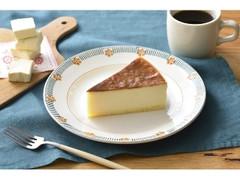 銀座コージーコーナー とろけるバスクチーズ