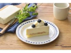 銀座コージーコーナー 濃厚レアチーズ