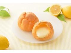 銀座コージーコーナー ジャンボシュークリーム 瀬戸内レモン