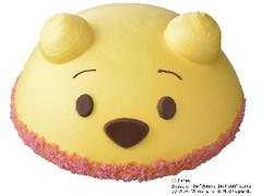 銀座コージーコーナー くまのプーさん デコレーションケーキ