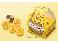 銀座コージーコーナー くまのプーさん クッキー