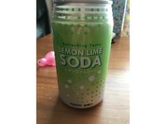 アシードブリュー レモンライムソーダ 缶350ml