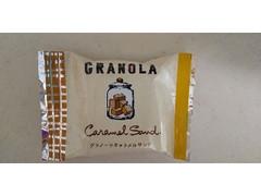 銀のぶどう グラノーラキャラメルサンド 袋1個