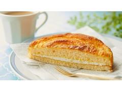 ローソンストア100 VL 焼きチーズケーキ
