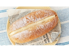 ローソンストア100 VL ふわふわクリームのパン