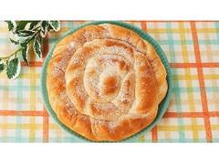 ローソンストア100 VL うずまきミルクパン