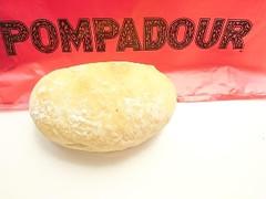 ポンパドウル 豆乳クリーミーロール