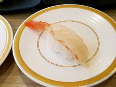 かっぱ寿司 赤えび