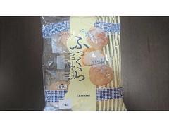 シャトレーゼ ふっくらシューアイス バニラ 袋6個