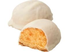 シャトレーゼ おひさま香るオレンジケーキ 1個