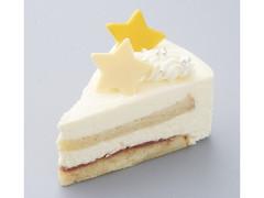 シャトレーゼ 星のレアチーズケーキ