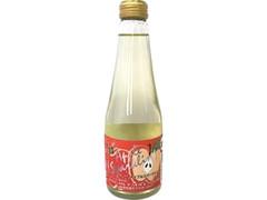 シャトレーゼ アップルスパークリング 瓶250ml