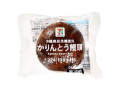 セブンプレミアム かりんとう饅頭