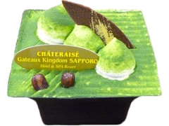 シャトレーゼ 北海道産発酵バター使用抹茶ティラミス