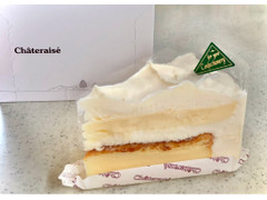 シャトレーゼ トリプルチーズケーキ