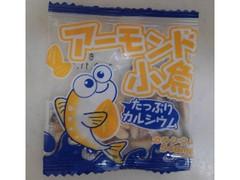スイートボックス アーモンド小魚 袋6g