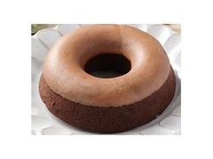 ナチュラルローソン ブランの焼きドーナツ チョコ