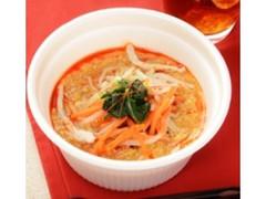 ナチュラルローソン 酸辣湯仕立ての白滝麺