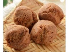 ナチュラルローソン 沖縄県産黒糖のサーターアンダギー 4個
