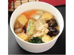 ナチュラルローソン 中華風おこげのスープ