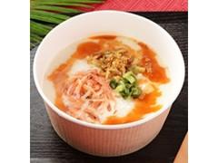 ナチュラルローソン 台湾風豆乳スープ