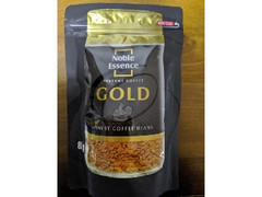 Noble Essence INSTANT COFEE GOLD 袋80g