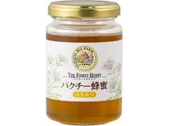 山田養蜂場 パクチー蜂蜜 瓶200g