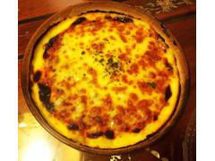 サイゼリヤ チーズたっぷりミラノ風ドリア