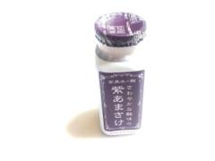 八海醸造 さわやかな酸味の紫あまさけ