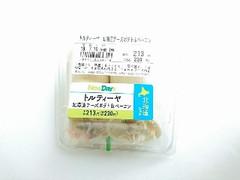 ニューデイズ トルティーヤ 北海道チーズポテト&ベーコン 1包装
