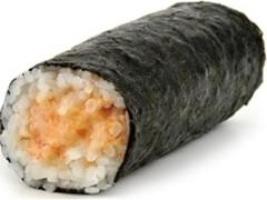 ニューデイズ 手巻寿司 たらこバター 北海道産たらこ使用