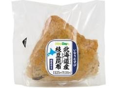 ニューデイズ いなりむすび 北海道産枝豆昆布