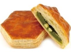 ニューデイズ Panest 抹茶とホワイトチョコのパイ