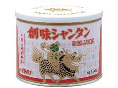 創味 シャンタン DELUXE 缶500g