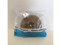 ベリーワイズ チョコミントマフィン 袋1個