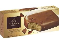 ゴディバ チョコレートアイスバー カプチーノ 箱80ml