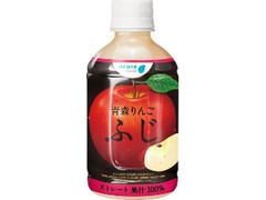 acure made 青森りんご ふじ ペット280ml