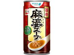 JR東日本ウォータービジネス 旨辛 麻婆スープ