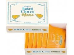 ヨックモック 焼きチョコチーズ 箱6個