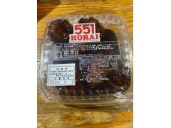 551蓬莱 甘酢だんご