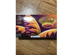 御菓子御殿 沖縄県産紅芋×茜いも いもいもタルト