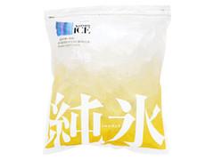 前川インターテック オーロラアイス 純氷 袋2kg