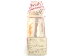 ドン・キホーテ バジルチキン&クリームチーズサント