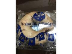 BAGEL&BAGEL ベーグル ブルーベリー