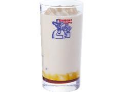 コメダ珈琲店 黒みつミルクコーヒー アイス