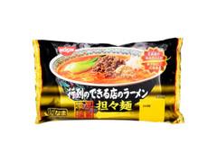 日清食品チルド 行列のできる店のラーメン 担々麺